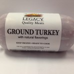 Legacy Ground Turkey (dark)