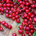 Red Pie Cherries
