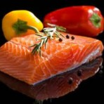 Wild Salmon Select Filets 3# Box