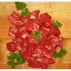 Beef Meat For Stew