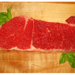 Round Steak Tenderized (swiss)