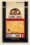 Colby Jack Cheese (shredded)