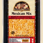Mexican Mix Cheese (shredded)
