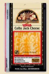Colby Jack Cheese (sliced)