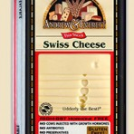 Swiss Cheese (sliced)