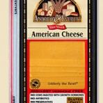 American Cheese Yellow (sliced)