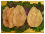 Thin & Fancy Breast Filets