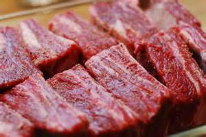 Beef and Pork Whole, Halves and Quarters | Heffron Farms
