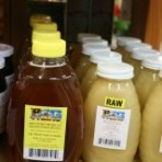 Raw Honey 2lb