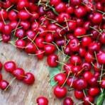 Red Pie Cherries