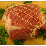 Fresh Ham Roast
