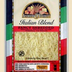 Italian Blend Cheese (shredded)