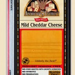 Mild Cheddar Cheese (sliced)