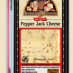 Pepper Jack Cheese (sliced)