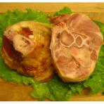 Smoked Ham Hocks