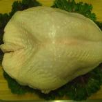 Turkey Bone-in Breast
