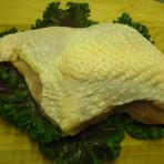 Half-breast