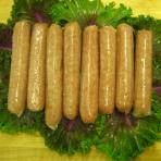 Turkey Hotdogs