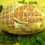 Whole Turkey Roast (d&w)