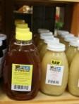 Raw Honey 2lb